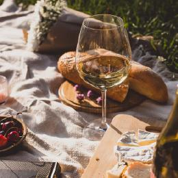 The ultimate guide to food & wine pairing
