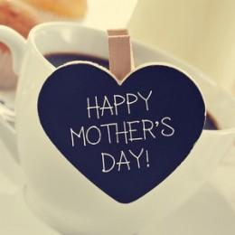 Order your International Mother's Day Hamper today!
