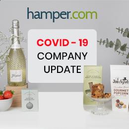 Hampers.com COVID-19 Update