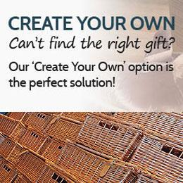 New Create Your Own Hamper Feature