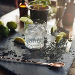 How to drink gin: a helpful hampers.com handbook