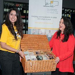 Hampers for Good Causes