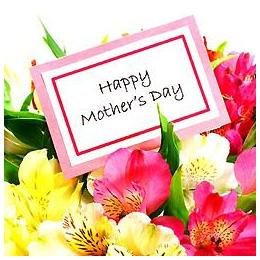Send a Mother's Day Hamper to the UK