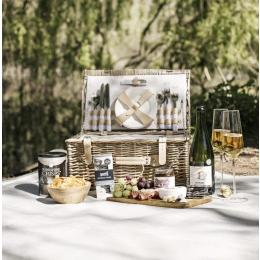 Picnic hampers to gift or share, for treasured summer memories