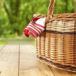 The best summer hampers for the perfect picnic