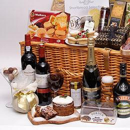 The Christmas Gift Hamper Bestsellers