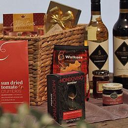 The Top 5 Christmas Hamper Additions