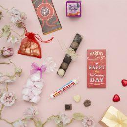 10 of the Best Valentine's Day Food & Drink Gift Ideas