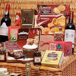 Win a Christmas Hamper Giveaway Competition