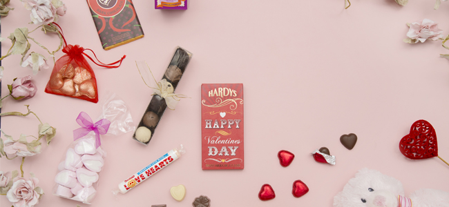 Blog 10 Of The Best Valentine S Day Food Drink Gift Ideas Hampers Com