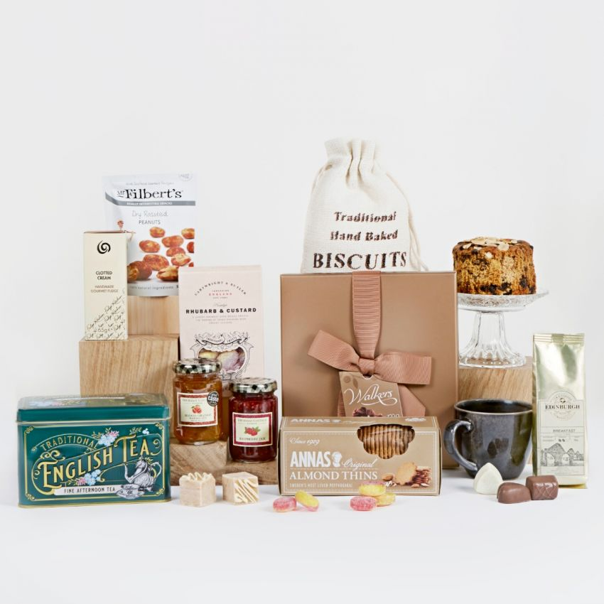 Christmas Hamper Book 2021 Ireland Hampers And Gift Baskets With International Delivery Hampers Com