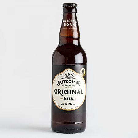 500ml Butcombe Original Beer