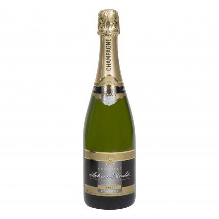 75cl Autreau Champagne