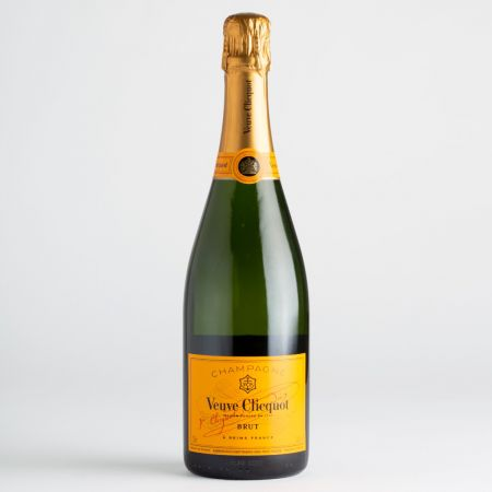 75cl Veuve Clicquot Yellow Label Brut NV Champagne