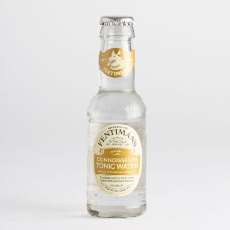 125ml Fentimans Premium Indian Tonic Water