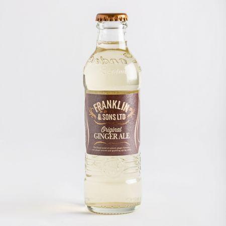 Franklin & Sons Ginger Ale (200ml)