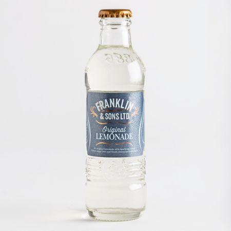 Franklin & Sons Original Lemonade (200ml)
