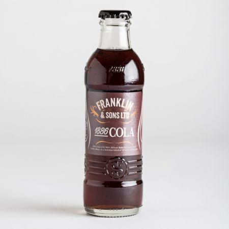 Franklin & Sons 1886 Cola (200ml)