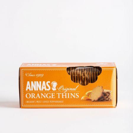 Anna's Orange Thins (150g)