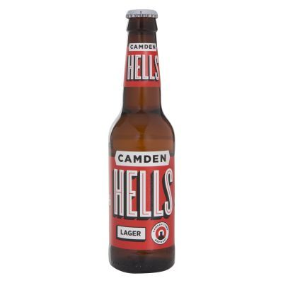 330ml Camden Hells Lager
