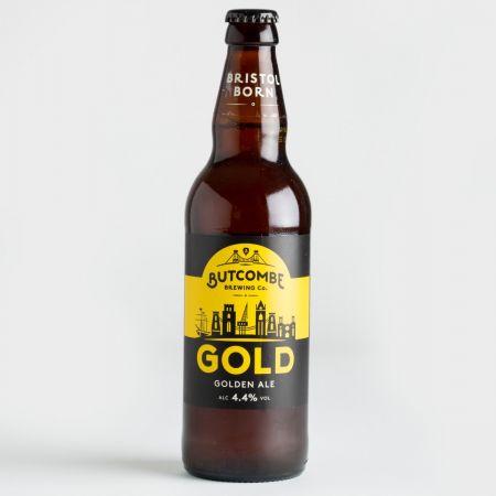 500ml Butcombe Gold Beer