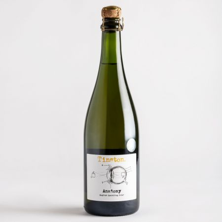 Tinston Anatomy Sparkling Cider (75cl)