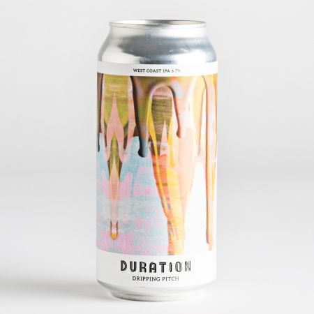 Duration Brewing Dripping Pitch 440ml Can