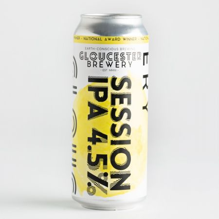 Gloucester Brewery Session IPA Can 500ml