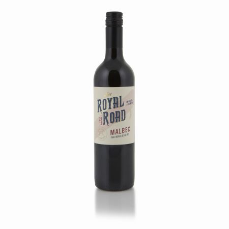 75cl Royal Road Malbec