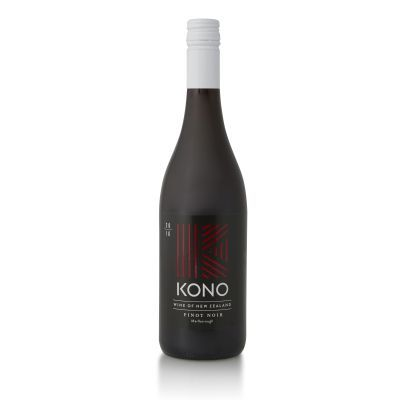 75cl Kono South Island Pinot Noir