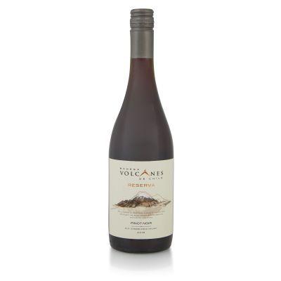75cl Bodegas Volcanes de Chile Reserve Pinot Noir