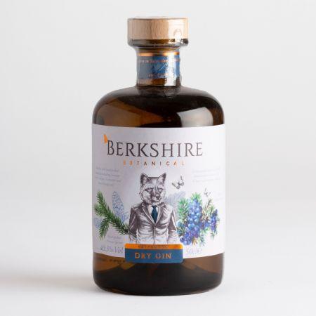50cl Berkshire Botanical Dry Gin