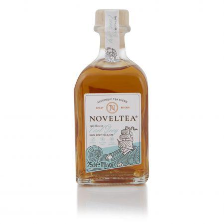 25cl Noveltea Earl Grey Tea with Gin