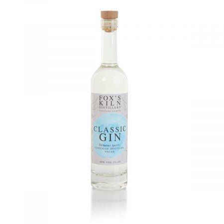 Fox's Kiln Classic Gin, 35cl