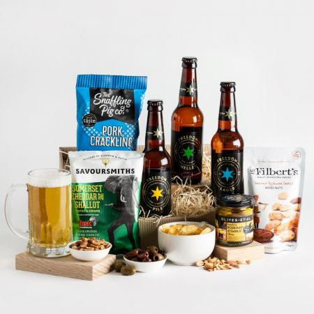 Father's Day Craft Beer Hamper