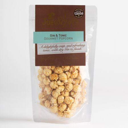 70g Joe & Sephs Gin & Tonic  Popcorn