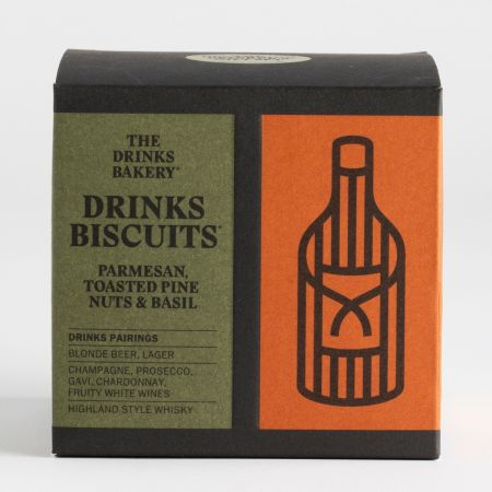 The Drinkers Bakery Drinkers Gift Set Biscuits