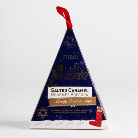Vegan Salted Caramel Christmas Popcorn (32g)