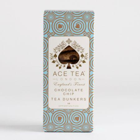 Ace Tea Chocolate Chip Tea Dunkers 150g