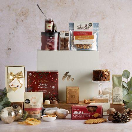 The Bearing Gifts Christmas Hamper