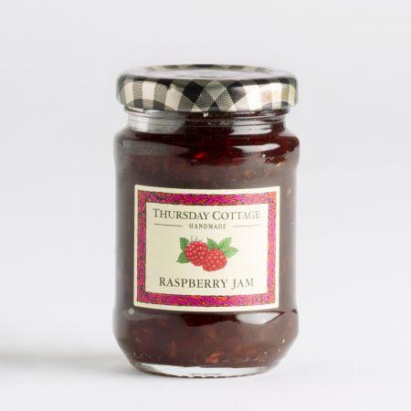112g Thursday Cottage Raspberry Jam