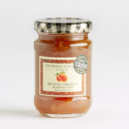 112g Thursday Cottage Blood Orange Marmalade