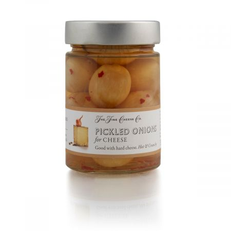 350g Fine Cheese Company Pickled Onions