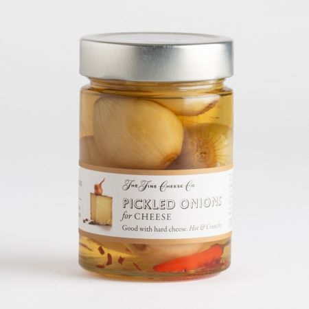 350g Fine Cheese Co Pickled Onions