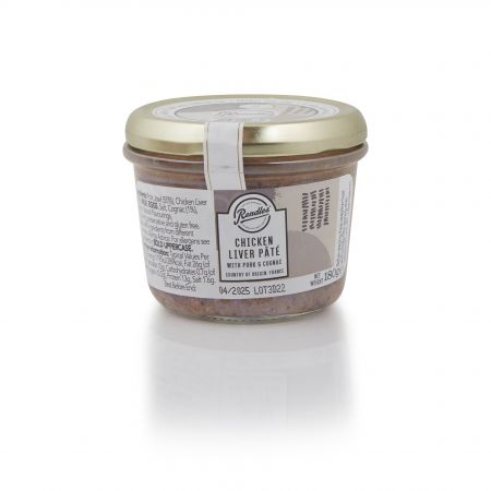 180g Rendles Chicken Liver Pate