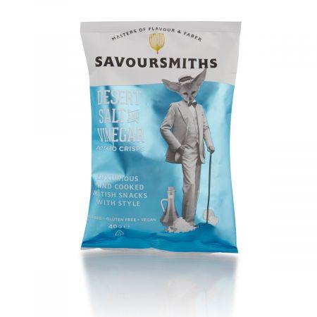 Savoursmith's Desert Salt