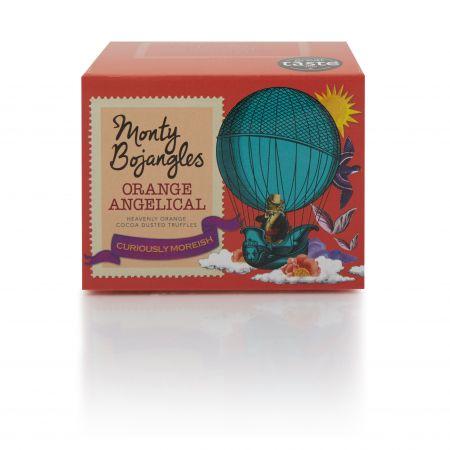 100g Monty Bojangles Orange Angelical