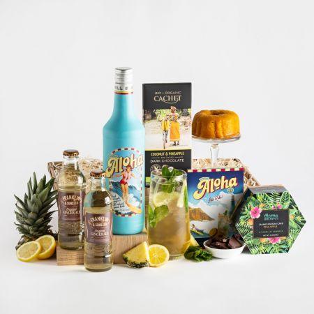 Tropical Cocktail Hamper