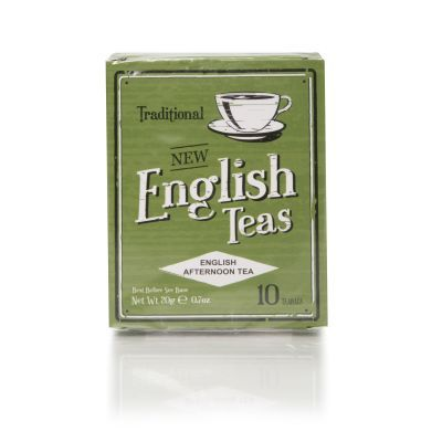 New English Teas English Afternoon Teabags (10)