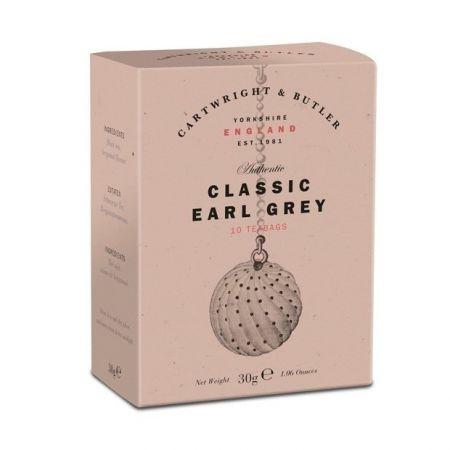 30g C&B Classic Earl Grey